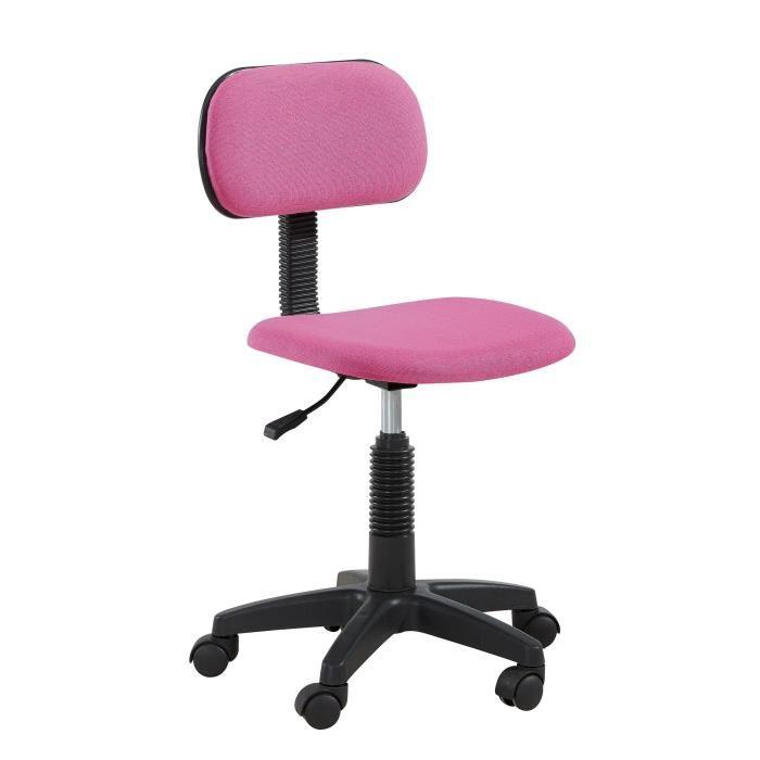 chaise de bureau fille