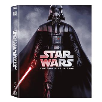 coffret star wars