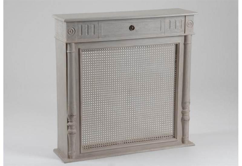 console radiateur