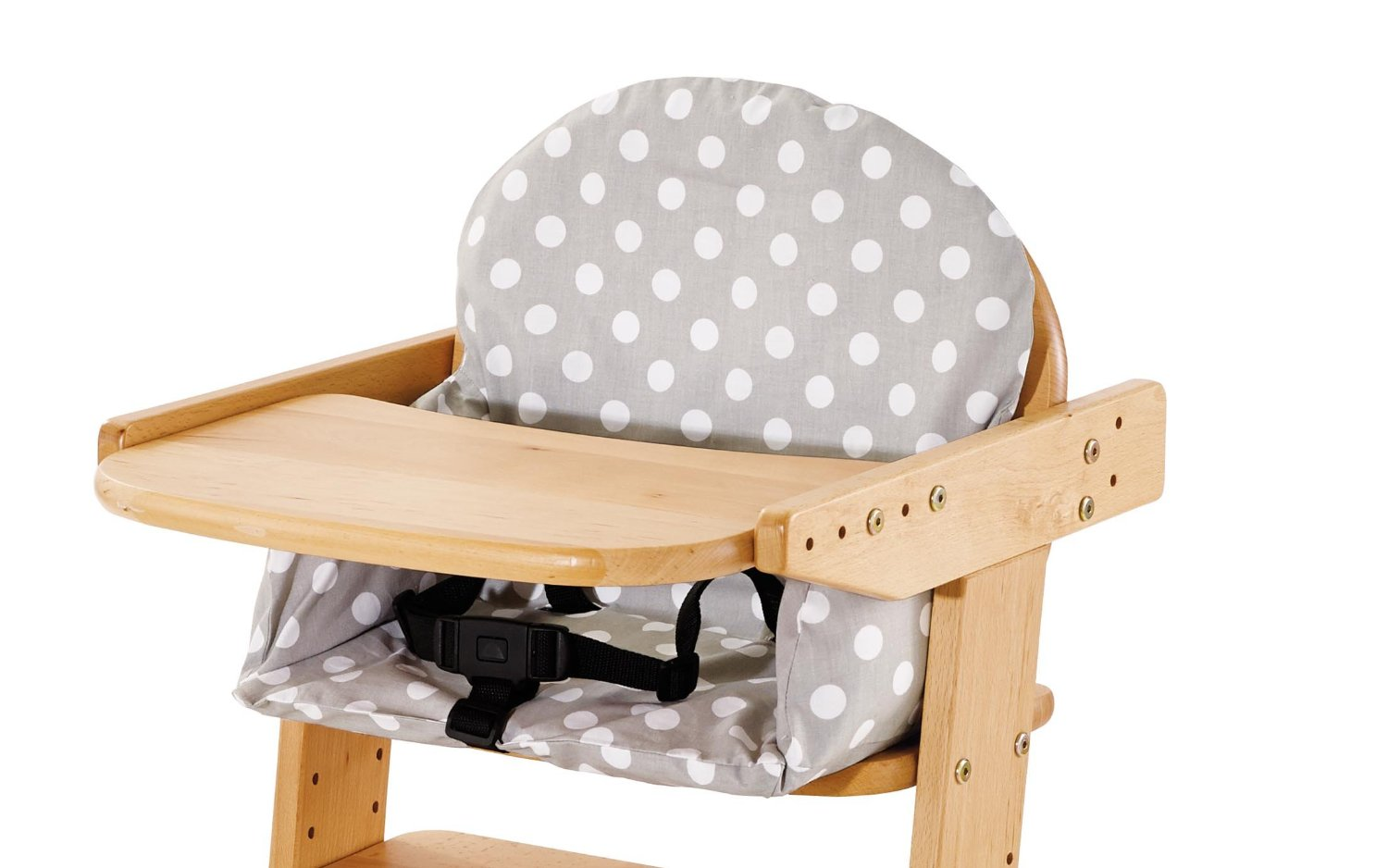 coussin chaise bebe