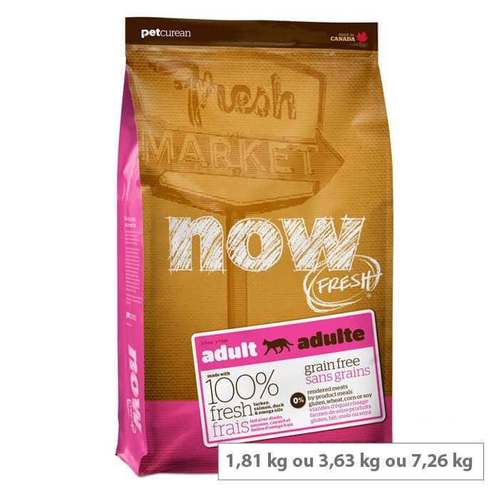 croquettes sans céréales chat