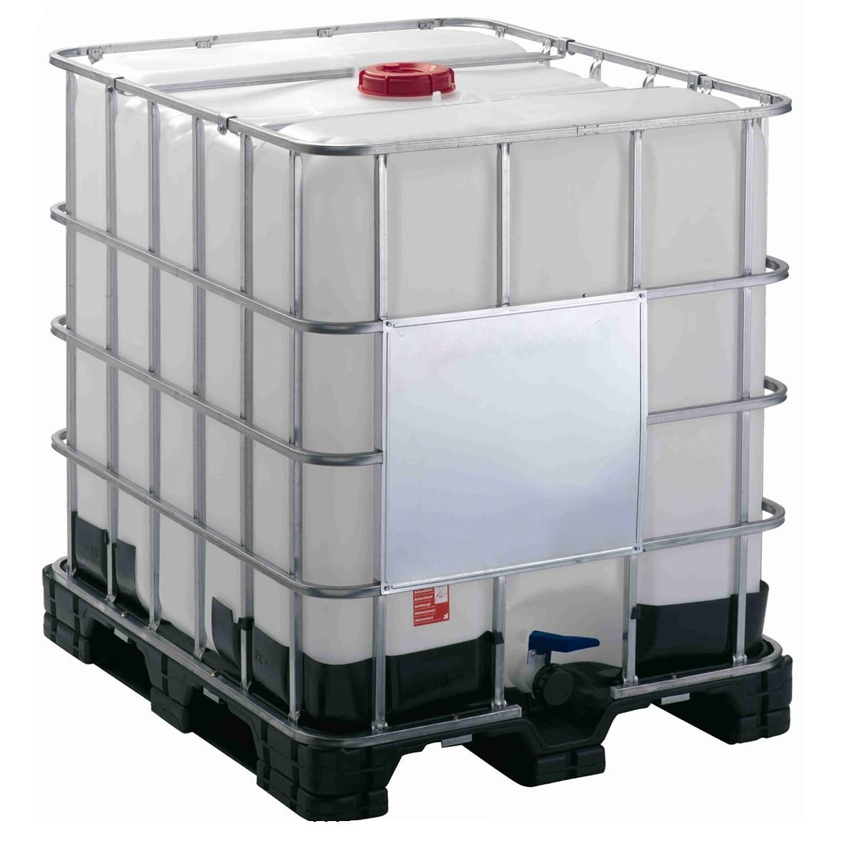 cuve 1000 litres