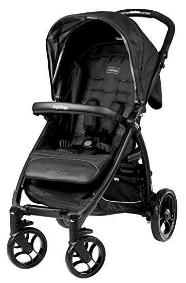 dimension poussette peg perego
