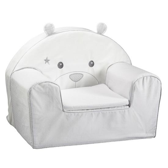 fauteuil mousse bébé