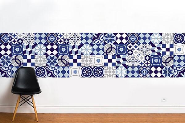 frise murale