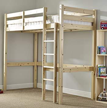 high bunk beds
