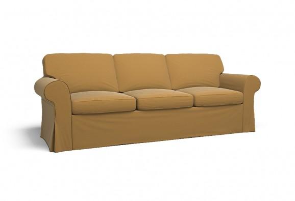 housse de canapé ektorp 3 places