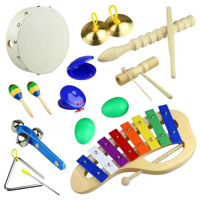 instrument de musique bébé