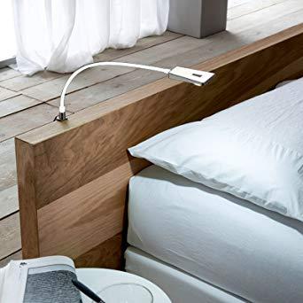 lampe tete de lit
