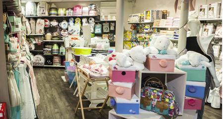 magasin puericulture paris