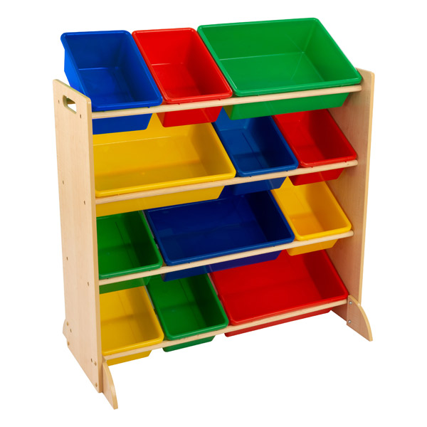 meuble rangement pour enfant