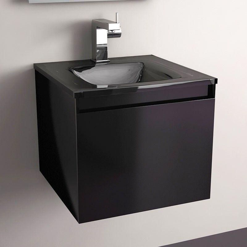 meuble salle de bain 40 cm