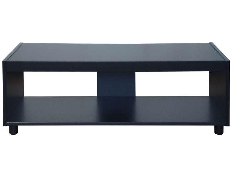 meuble tv noir