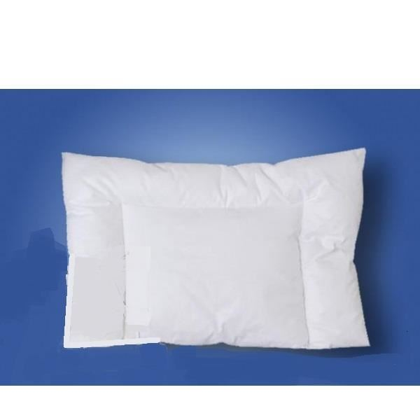 oreiller plat pour bébé