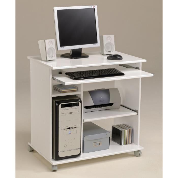 petit meuble ordinateur