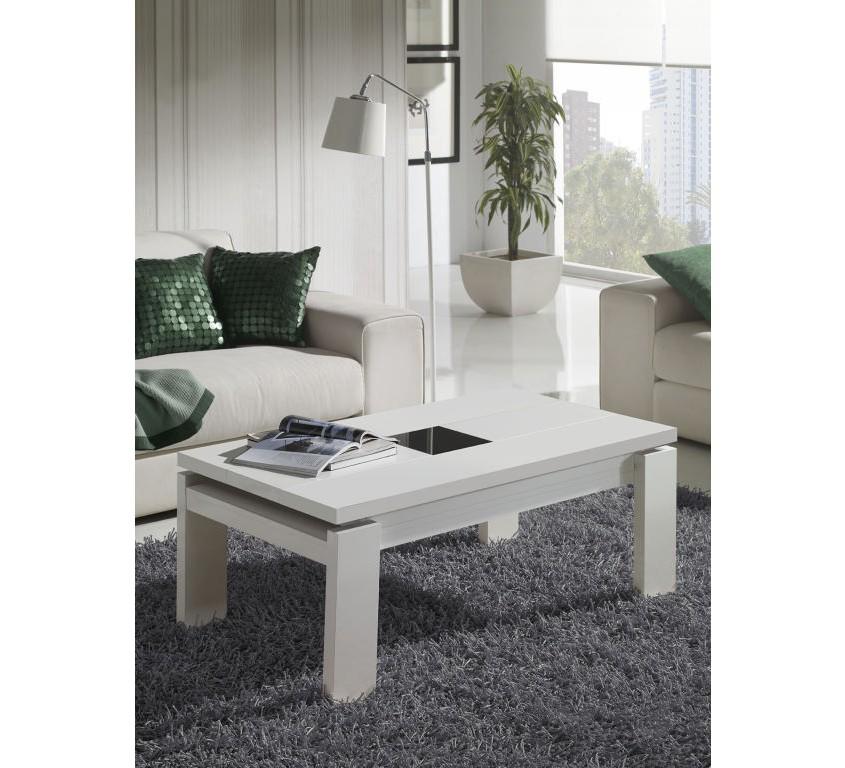 petite table salon
