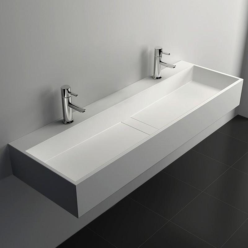 plan vasque salle de bain
