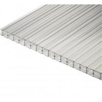 plaque polycarbonate 16mm