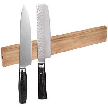 porte couteau magnétique