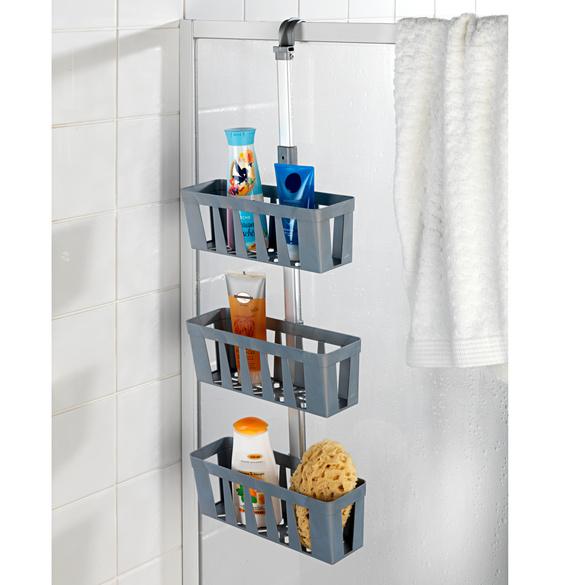 porte produit douche