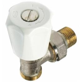 robinet de radiateur
