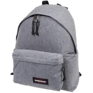sac eastpak gris
