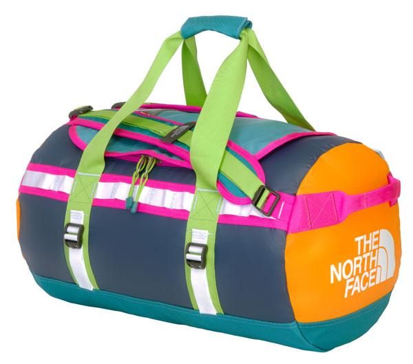 sac north face base camp duffel s
