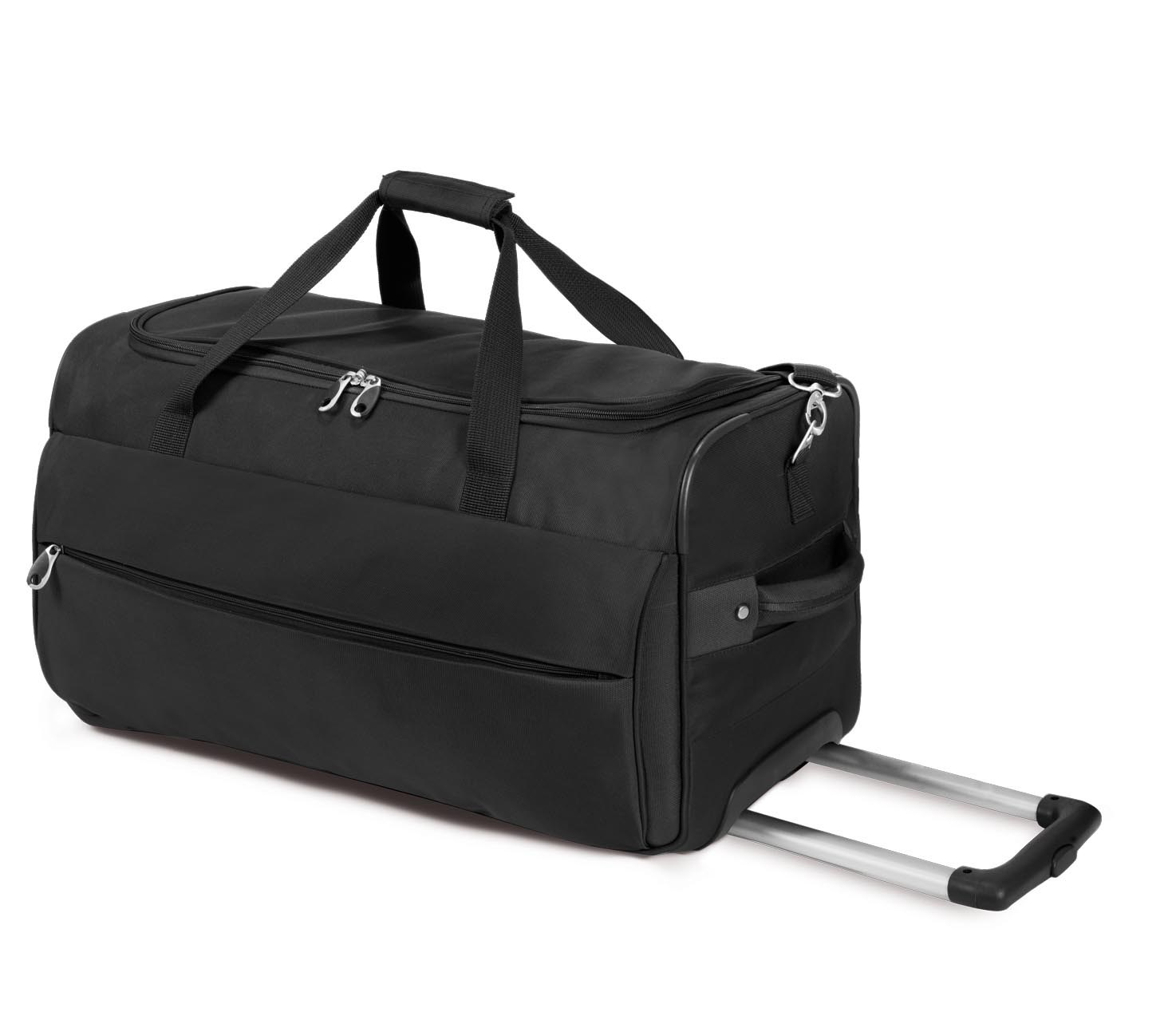 sac voyage trolley