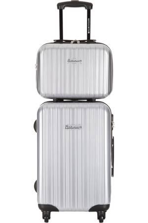 set 2 valises