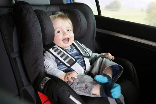 siège auto bébé 7 mois