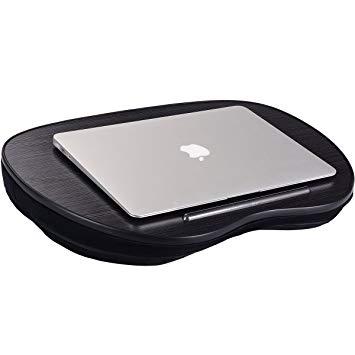 support ordinateur portable genoux