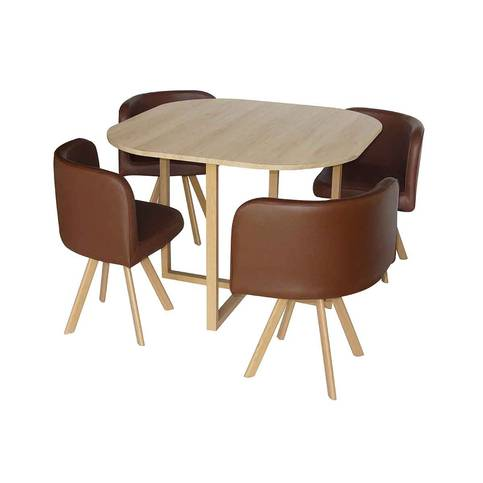 table avec chaise