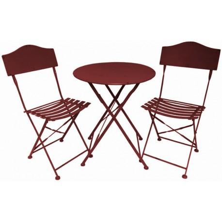 table chaise de jardin