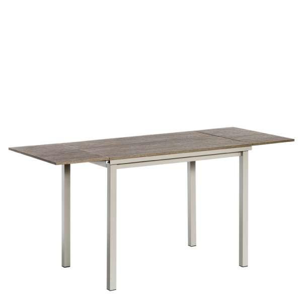 table de cuisine extensible