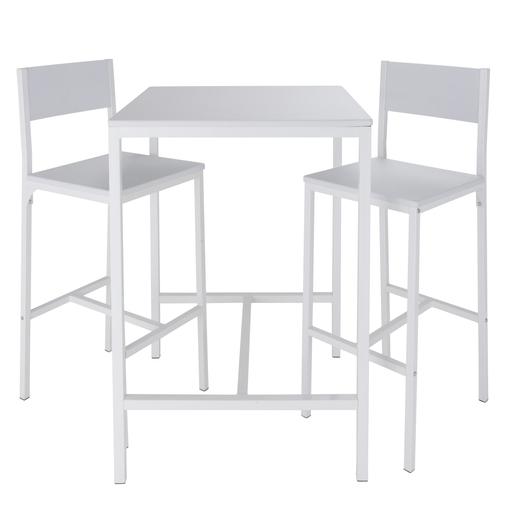 table haute chaise