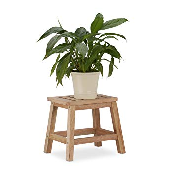 tabouret plante