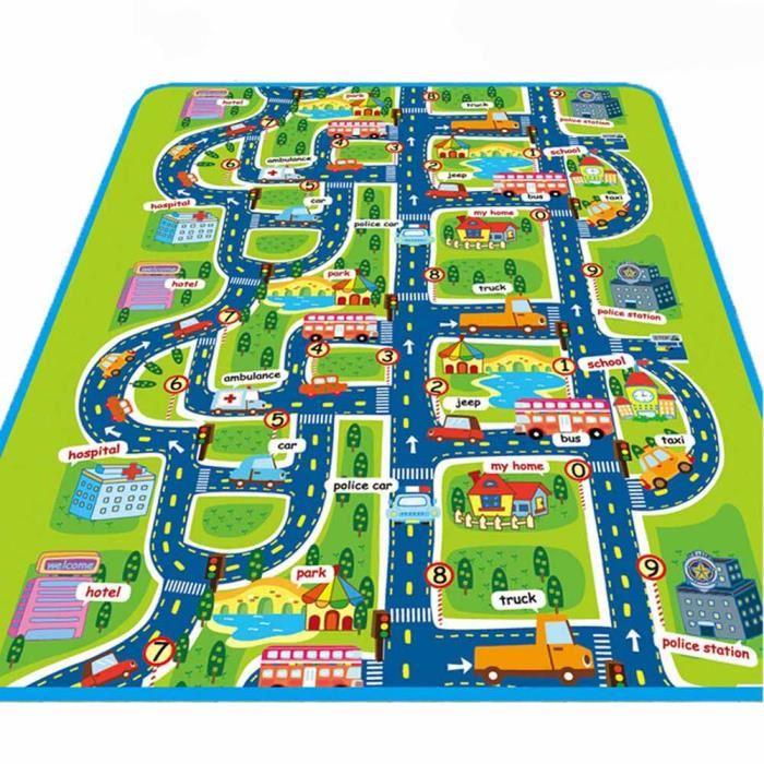 tapis de jeu enfant