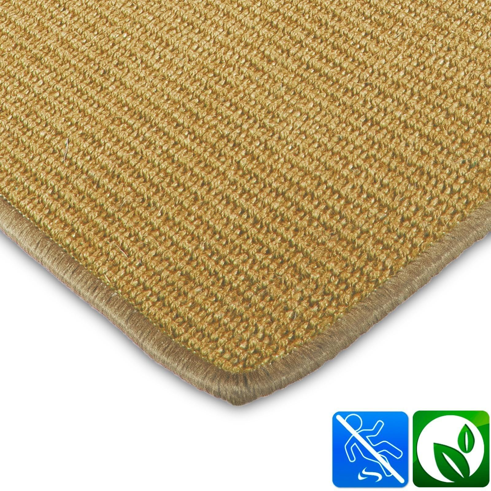 tapis fibre naturelle