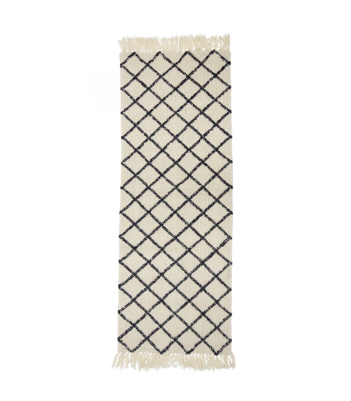 tapis long