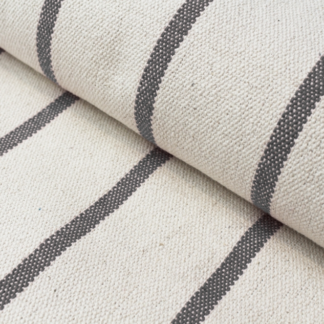 tapis tissu