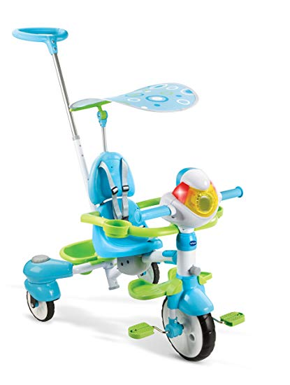 tricycle vtech