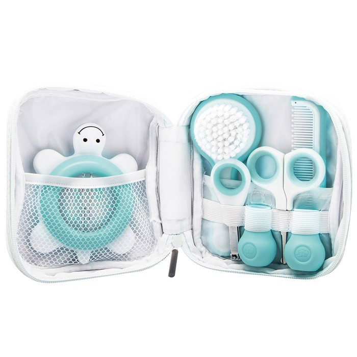 trousse de toilette pour bébé