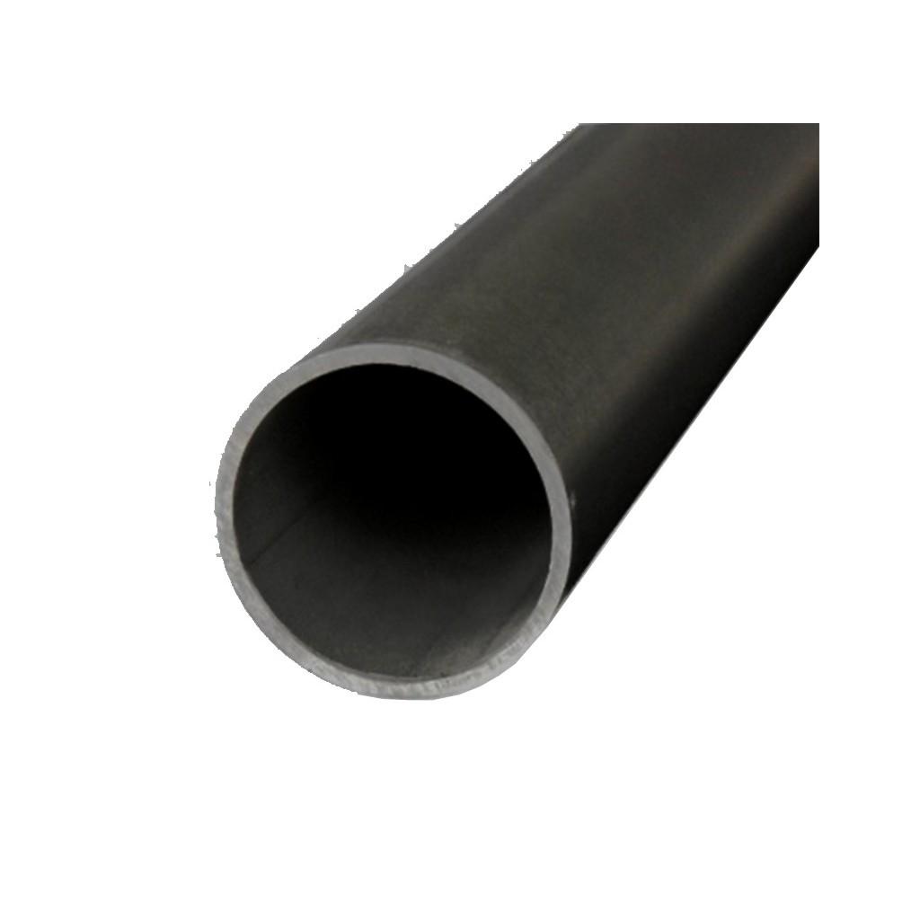 tube acier rond
