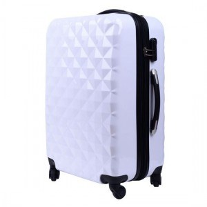 valise blanche