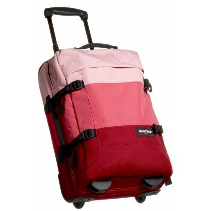 valises souples à roulettes