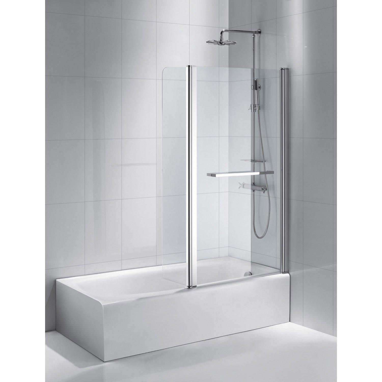 vitre baignoire