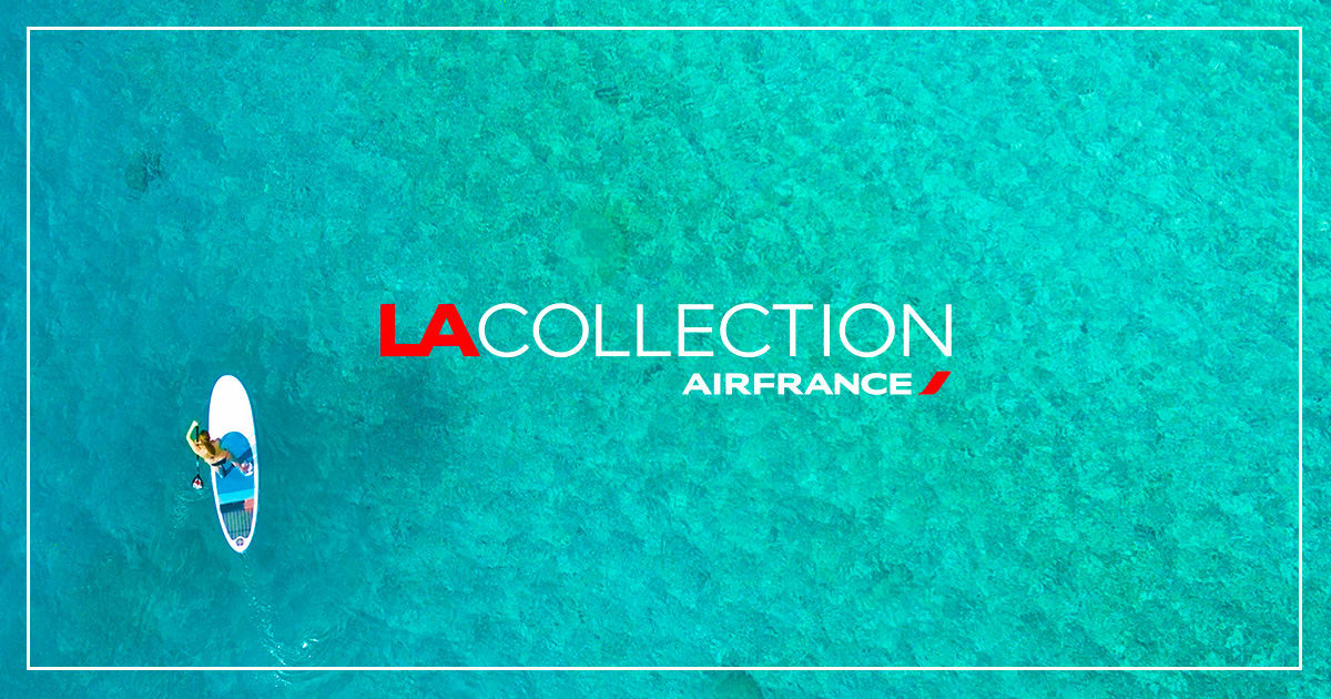 air france la collection