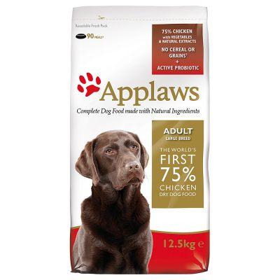 applaws chien