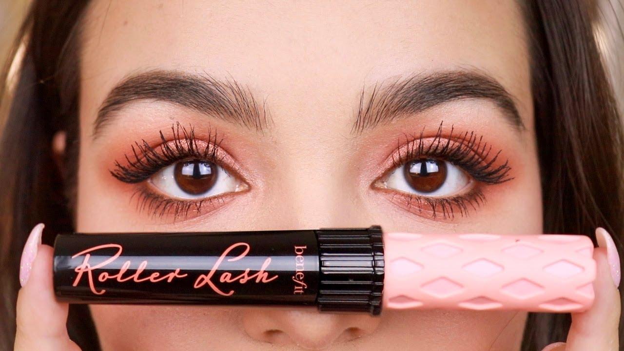 benefit roller lash mascara