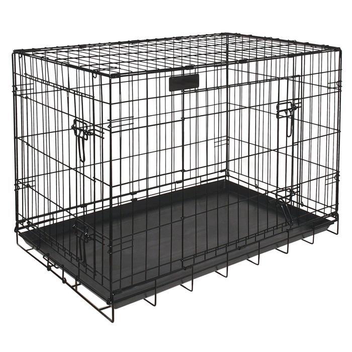 cage a chien